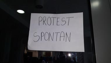 greva Pensii Maramures (1)