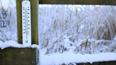 Freezing Temperatures Continue To Grip The Country