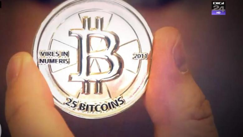 modul în care este primit bitcoin