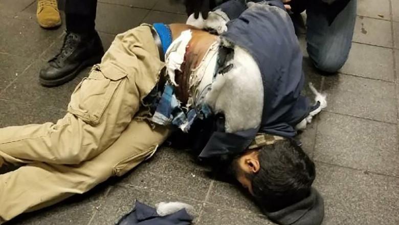 suspect explozie manhattan