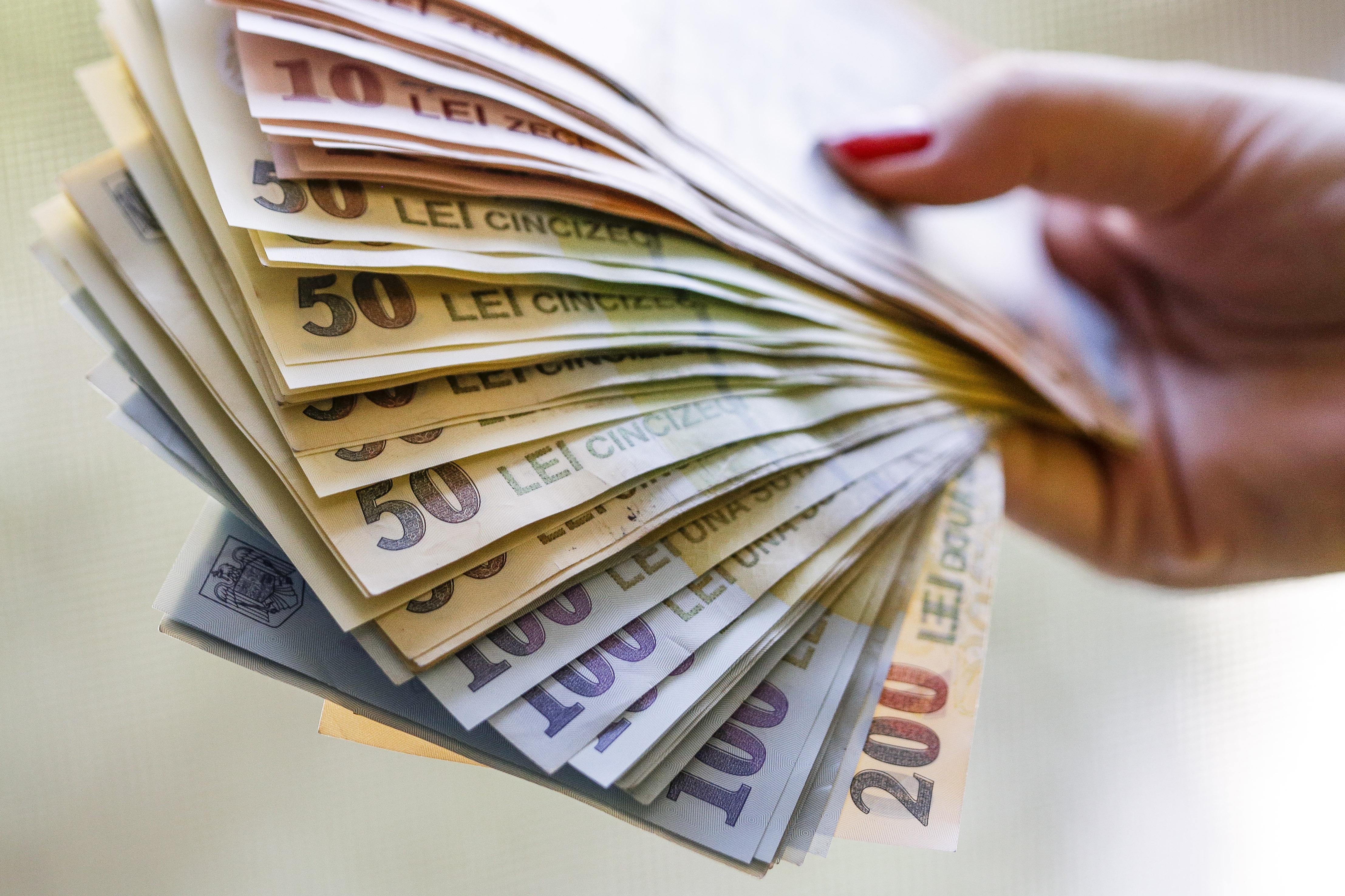 Curtea de Conturi: Finantele ar trebui sa verifice ONG pentru 2% primiti