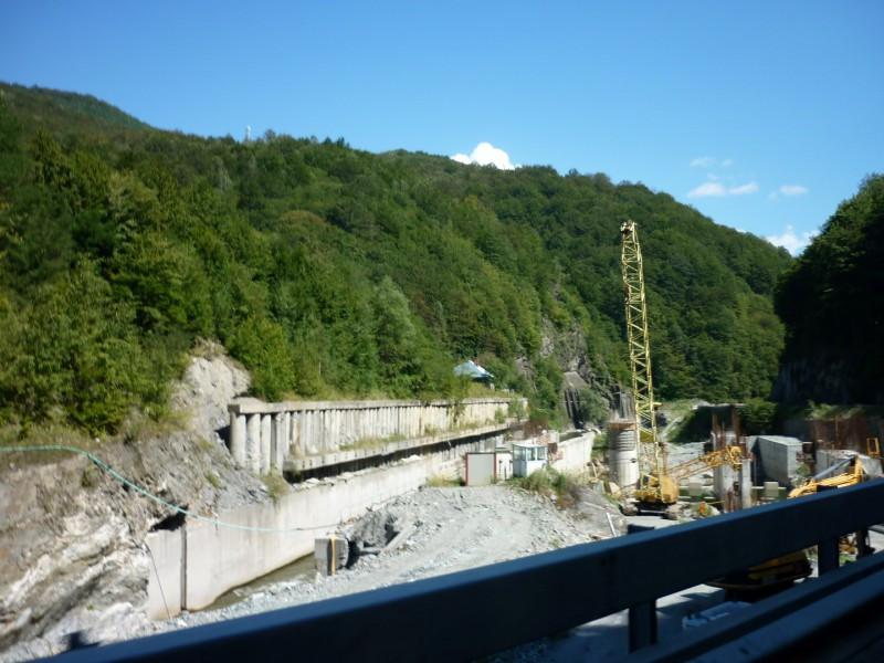 Wwf Lansează Harta Raurilor In Pericol Din Romania
