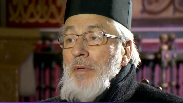 episcop calinic