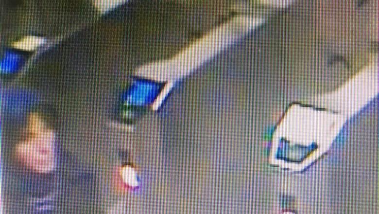 captura suspecta femeie impinsa la metrou 2 121217