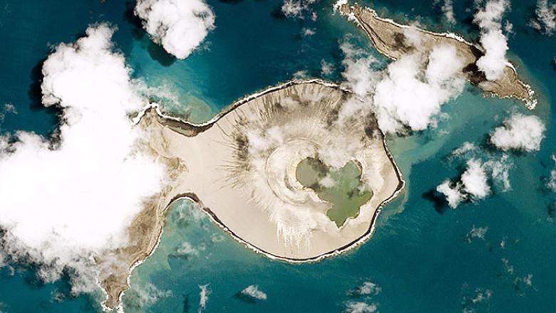 tonga insula