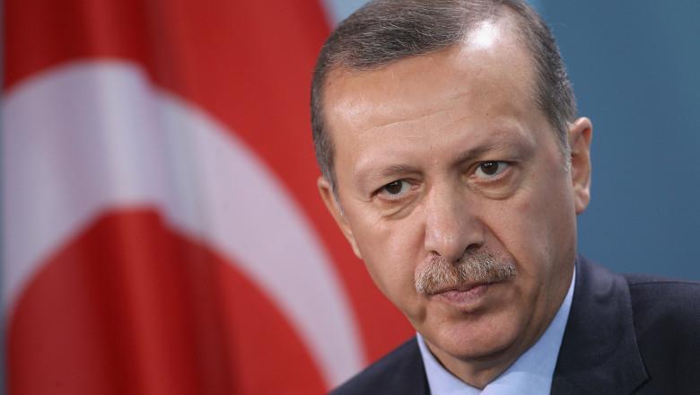 Merkel And Erdogan Mark 50 Years Of Turkish Immigration