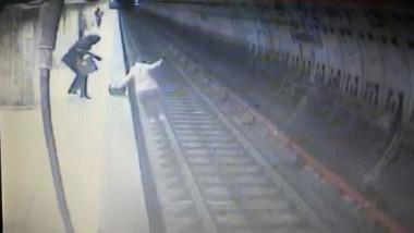 moment crima metrou dristor 1