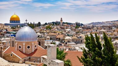ierusalim israel_shutterstock_310344683