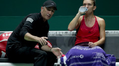 BNP Paribas WTA Finals Singapore presented by SC Global - Day 2