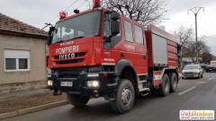 pompieri arad