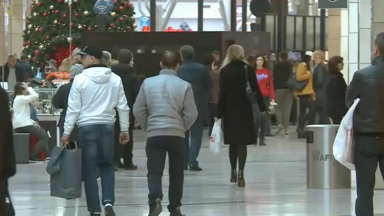 romani in mall