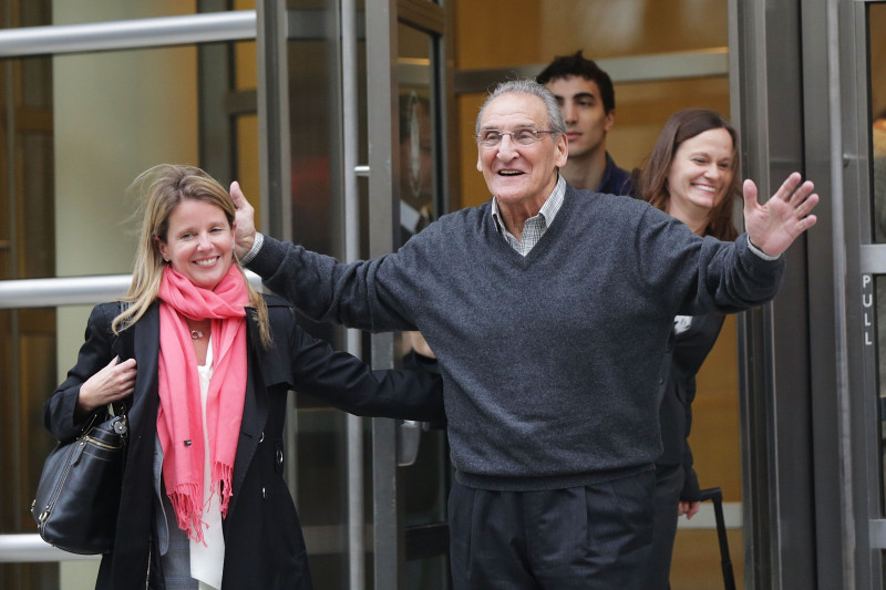 Alleged Bonanno Family Crime Member Vincent Asaro Found Not Guilty