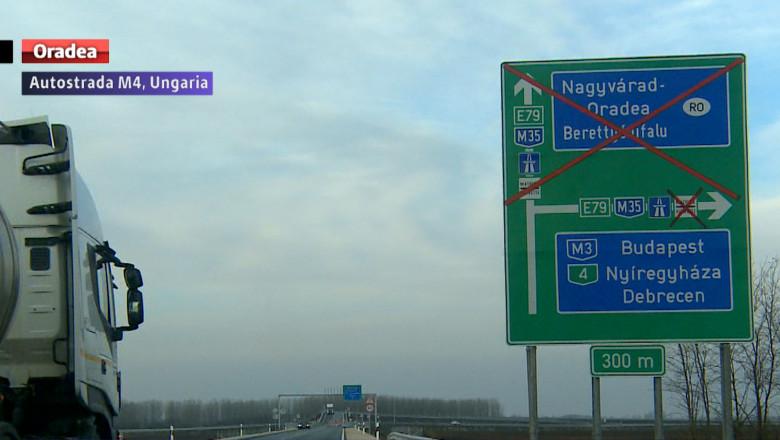 M4 Ungaria