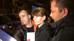 magdalena serban suspecta crima metrou dristor 1