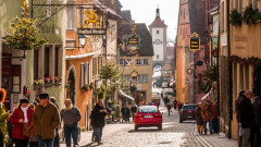 Rothenburg germania