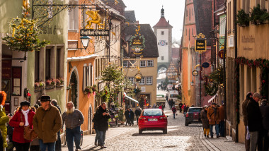 Rothenburg germania