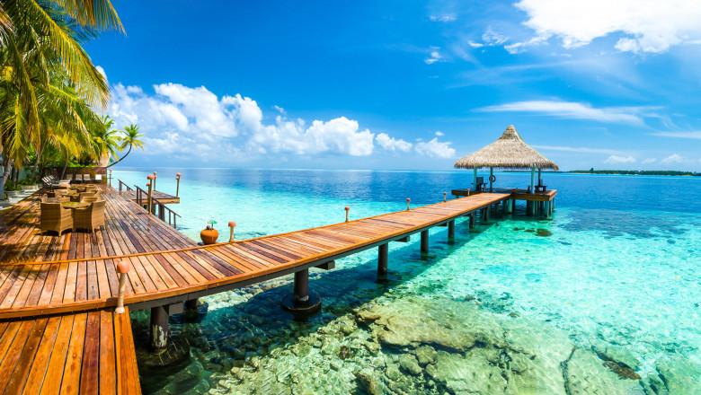 maldive vacanta