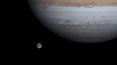 Jupiter's Satellites