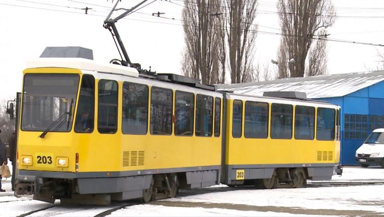 tramvaie Berlin