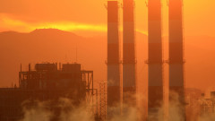California Adopts Sweeping Plan To Combat Greenhouse Gas Emissions