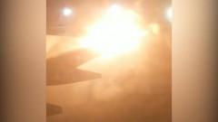 ciocnire avioane toronto
