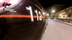 politie italia carabinieri_fb