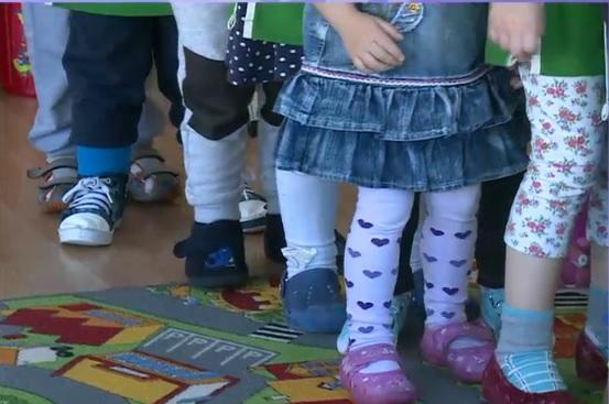 Alerta de TBC la gradinita. Doi copii au fost internati dupa ce educatoarea a fost diagnosticata cu TBC