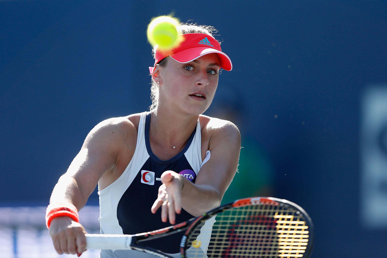 Patru romance in turul doi la Australian Open. Victorie extraordinara a Anei Bogdan in fata Kristinei Mladenovici