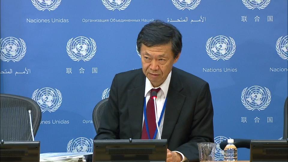 Ce spun japonezii despre absenta unui premier la discutii