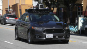 Uber Self-Driving Car Program Resumes After Crash