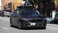 Uber Self-Driving Car Program Resumes After Crash