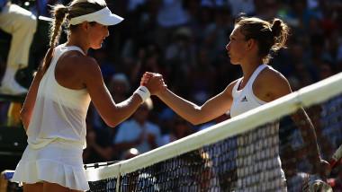 Day Ten: The Championships - Wimbledon 2014