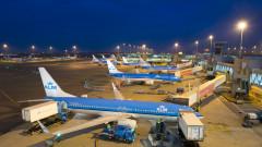 aeroportul schiphol amsterdam olanda