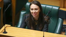 Commission Opening Of New Zealand's 52nd Parliament