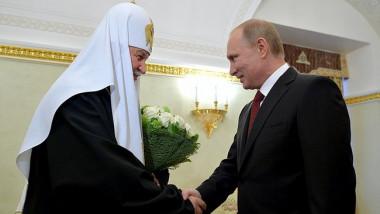 kirill cu putin - kremlin.ru