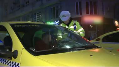 taxi controlat