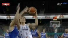 sport lituanian baschet
