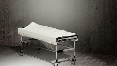 morga mort autopsie