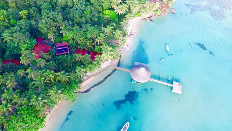 insula caraibe