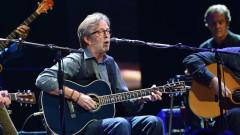 Eric Clapton's Crossroads Guitar Festival 2013 - Day 1 - Show