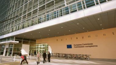 comisia europeana getty