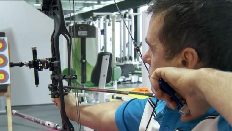 arc tir paralimpic