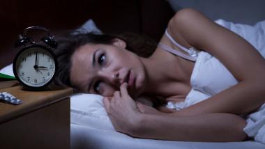 somn insomnie odihna tarziu noaptea
