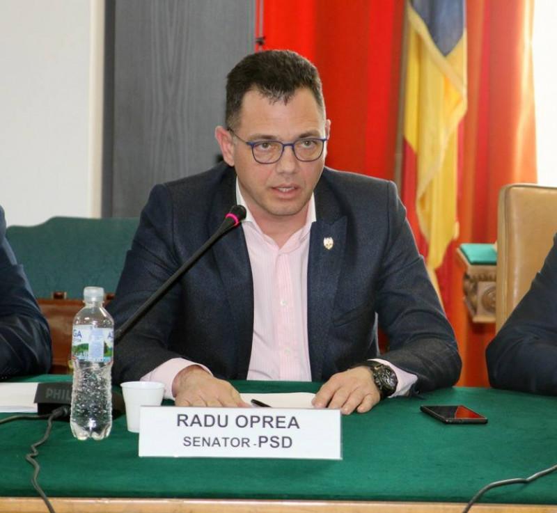 Radu Oprea Facebook