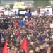 protest albania