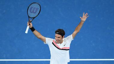 2018 Australian Open - Day 14