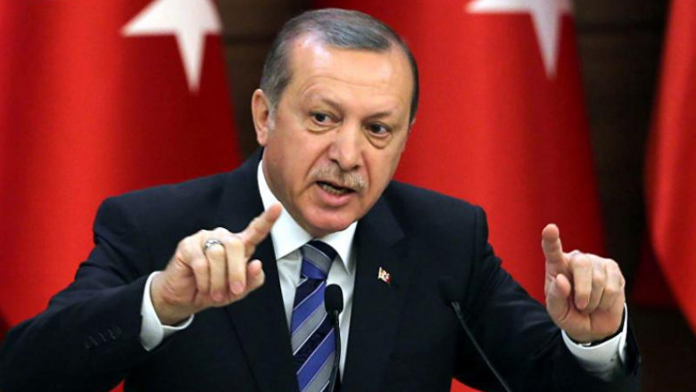 Erdogan sfidează ameninţările americane cu sancţiuni după ce Turcia a testat rachete antiaeriene ruseşti S-400