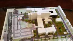 spital Municipal Oradea proiect