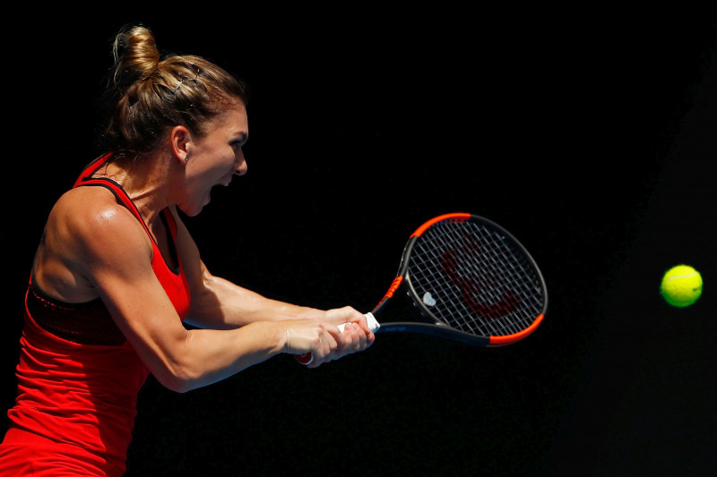 2018 Australian Open - Day 6