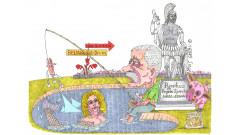 illustratie devis